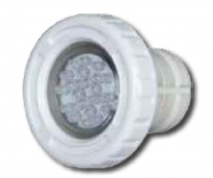 Mini reflektor LED do tulei - trzy kolory 3W /110lm