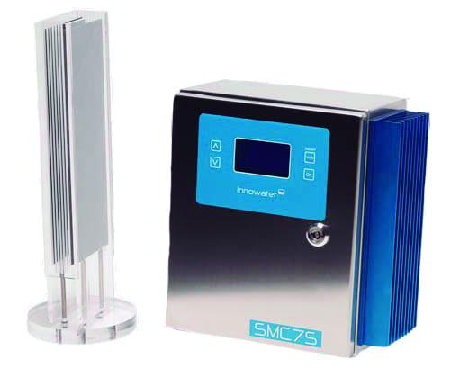Podłączyć automatyczny chlorator